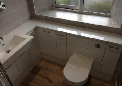 Bathrooms Axminster