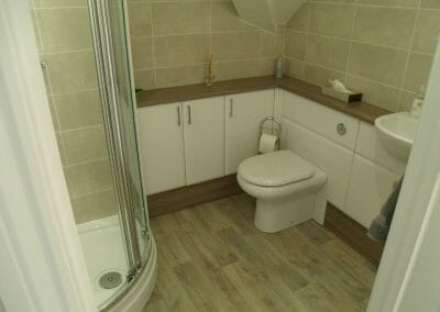 Fitted Bathrooms - Sidmouth