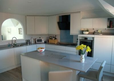 Fitted Kitchen - Sidmouth