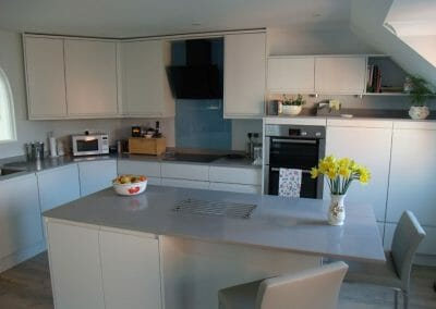 Kitchen Planning Sidmouth