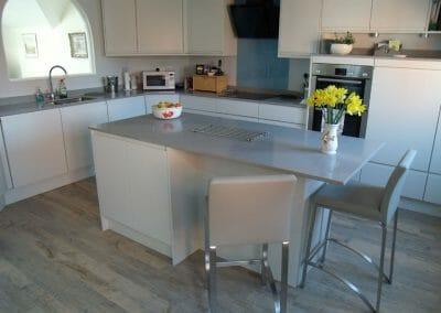 PB Home Solution - Roma Scots Grey
