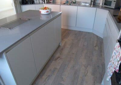 PB Home Solutions - Kitchen Design