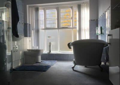 Bathroom - Lyme Regis