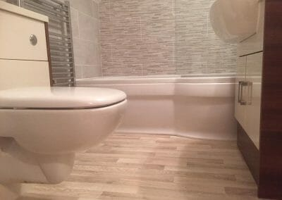 PB Home Solutions - Bathroom