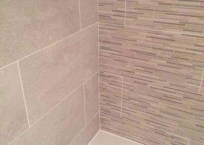 Bathroom Tiling - Seaton