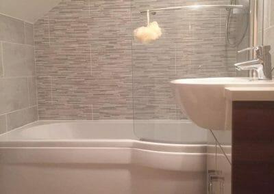 Bathroom Design - Seaton