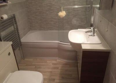 Bathroom - Seaton