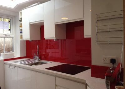 Kitchen Design - Morecombelake
