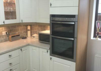 Kitchen Design Chardstock