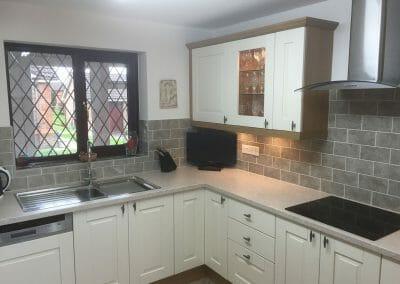 Kitchen Planning Chardstock