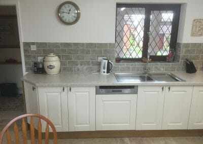 Fitted Kitchens Chardstock