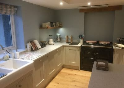 Kitchen Fitted - Honiton