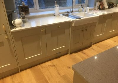 Kitchen Design - Honiton