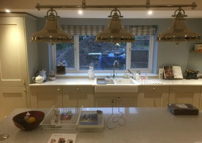 Northleigh Kitchen - PB Home Solutions