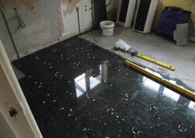 Granite Floor Tiles - Seaton