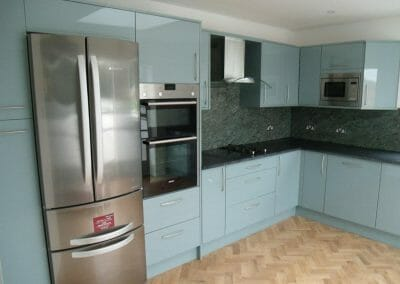 Crown Kitchens - PB Home Solutions