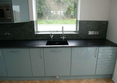 PB Home Solutions - Crown Kitchens
