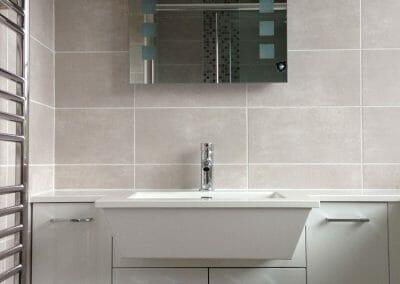 Bathrooms Devon