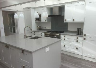 Lyme Regis Kitchen