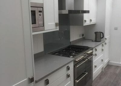 Fitted Kitchen Dorset