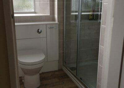 Branscombe Bathroom