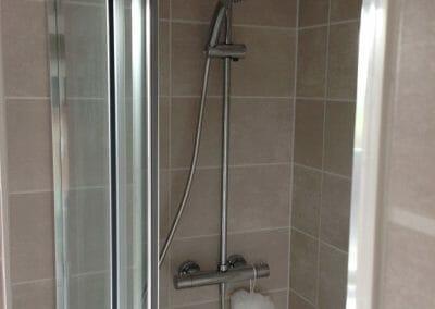 Crosswater Showers