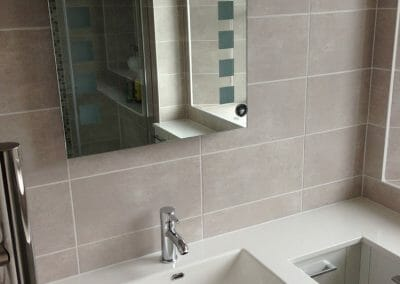Fitted Bathrooms Sidmouth