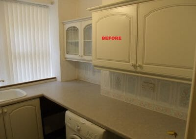 Kitchen Project - Seaton Hole