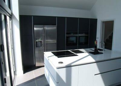Handless Kitchen - Colyton