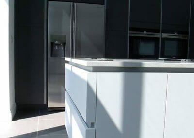 Modern Kitchen - Colyton