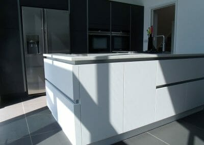 Kitchen Design Colyton