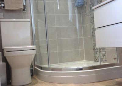 Bathroom Fitting Branscombe