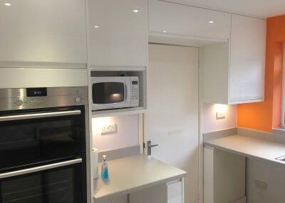 Kitchen Design - Seaton