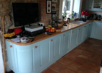 Masterclass Kitchens - PB Home Solutions