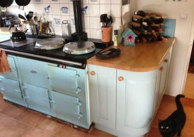 PB Home Solutions - Masterclass Kitchens