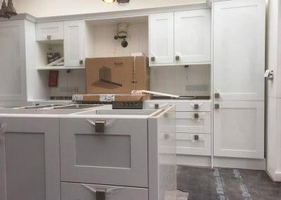 Kitchen Installation Lyme Regis