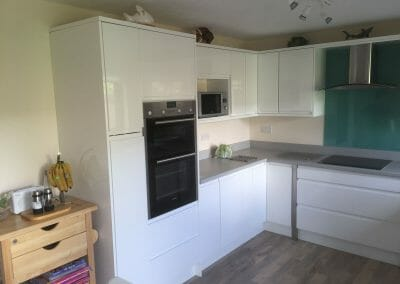 Kitchens Axminster