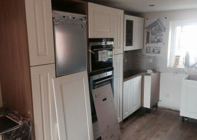 Kitchens Honiton