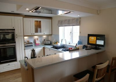 Open Plan Living - PB Home Solutions