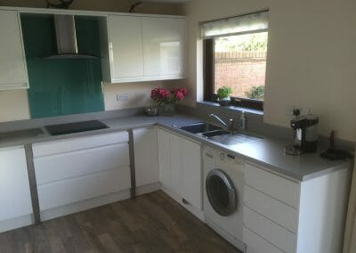 Masterclass Kitchens Devon