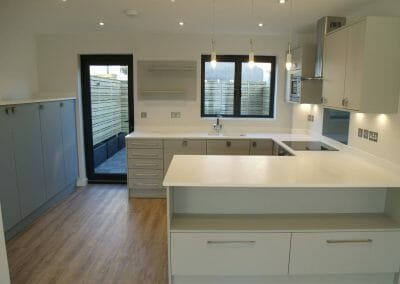 Corian Worktops - PB Home Solutions