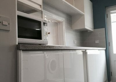 Kitchen Design - Taunton