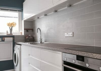 Fitted Kitchen - Taunton