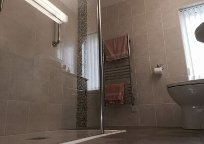 Slim Shower Tray - Taunton