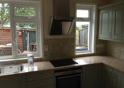Kitchen Design - Colyford