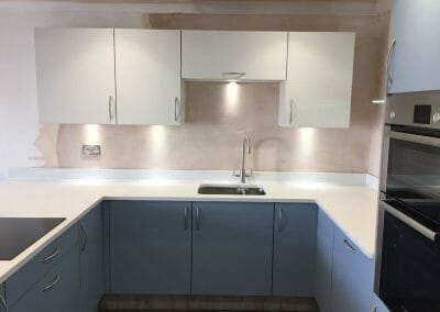 Fitted Kitchens - Exmouth