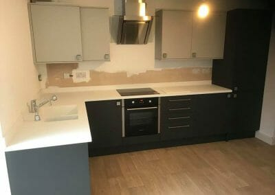 Pb Home Solutions Kitchen Design