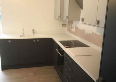 PB Home Solutions - Watford Kitchen