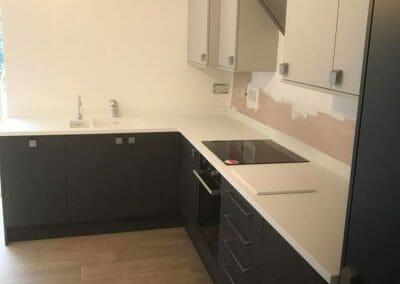 PB Home Solutions - Watford Kitchen
