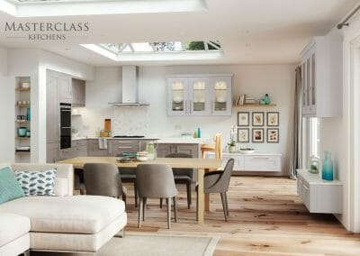 Masterclass Wimbourne - PB Home Solutions